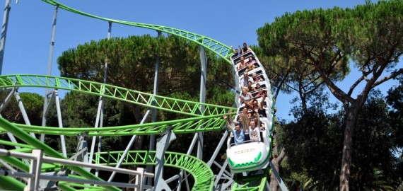 Freizeitpark Cavallino Matto