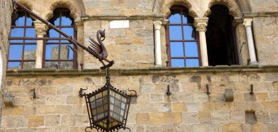 Volterra - eine faszinierende Stadt mit mittelalterlichem Charme