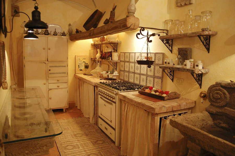 Außergewöhnliche Küche toskana aussergewöhnliches ferienhaus poggio aperto toskavista