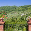 Ferienhaus Villa Roncosi - wunderschöne Aussicht ins Grüne