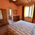 Ferienhaus Arezzo - Innenansicht