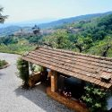 Ferienhaus Montecatini Terme, Aussenansicht