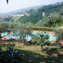 Ferienhaus Montecatini Terme, Swimmingpool