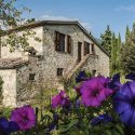 Elegantes freistehendes Ferienhaus für 6 Personen im Val di Chiana