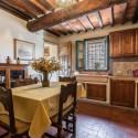 Ferienhaus Villa Roncosi - Küche Nr. 2