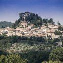 Cetona im Val di Chiana, Süd-Toskana