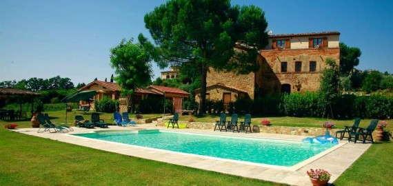 Ferienhaus La Villa