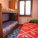 Ferienhaus Casentino - Schlafzimmer