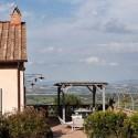Villa Pietra mit Panoramaterrasse