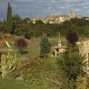 Ferienhaus dei Bagni mit kinderfreundlichem Garten