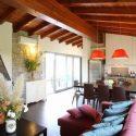 Toskana Ferienhaus Montaione, Innenansicht