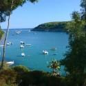 Elba - herrlicher Urlaubsort für Wassersportler