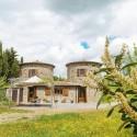 Toscana Ferienhaus 4 Personen - Le Torri