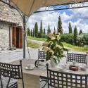 Toscana Ferienhaus Le Torri