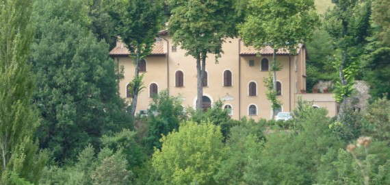 Umrien Agriturismo La Locanda del Borgo