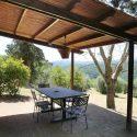 Chianti Weingut - Ferienhaus Corbezzolo zu  für 676
