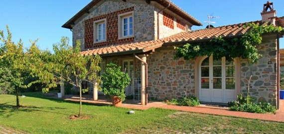 Ferienhaus Casa Gragnano in Capannori