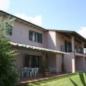 Toskana Ferienhaus Villa Forte für 6 Personen
