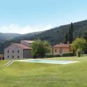 Toskana Gruppenunterkunft - Villa Il Campo