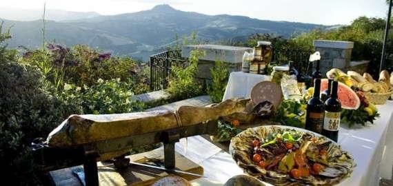Toskana Agriturismo Poggio im Val di Chiana
