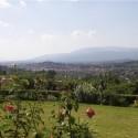 Toskana Ferienhaus Villa Forte