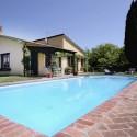 Ferienhaus Villa Franca mit privatem Pool und Garten