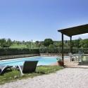 Ferienhaus Villa Franca - der Poolbereich