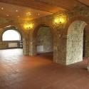 Villa Antico Fio - der Gemeinschaftsraum
