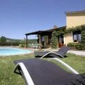 Ferienhaus bei Siena - Villa Franca