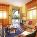 Ferienhaus Villa Franca - der Wohnraum