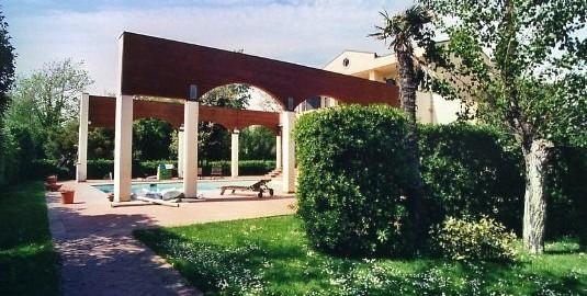 Toskana Villa Versilia