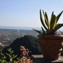 Ferienwohnung Seravezza mit herrlichem Panoramablick