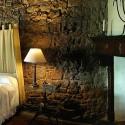 Villa Talamone - das Schlafzimmer im Turm