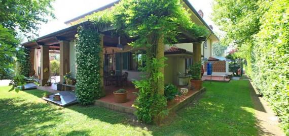 Ferienhaus Forte dei Marmi - Villa Gloria