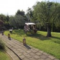 Toskana Ferienhaus für 2 Personen - La Casina