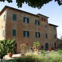 Toskana Landhaus Castel del Gallo