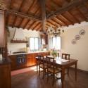 Toskana Landhaus Castel del Gallo - Strozzi