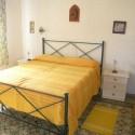 Ferienwohnung in Villa Mazzini - das Doppelzimmer