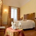 Villa Il Salicone - eine der Suiten