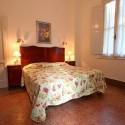 Villa Ronchi - Schlafzimmer Nr. 2