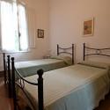 Villa Ronchi - Schlafzimmer Nr. 4