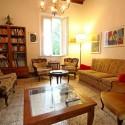 Villa Ronchi - der Wohnraum