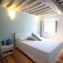 Versilia Ferienhaus Fabrizia - Doppelzimmer Nr. 1