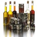 einige Bio-Produkte des Bio Agriturismo Sang'Egle