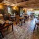Bio Agriturismo Sang'Egle  - das hauseigene Restaurant
