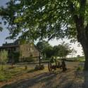Bio Agriturismo Sang'Egle in idyllischer Lage