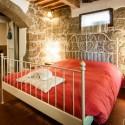 Dreibettzimmer Rustica