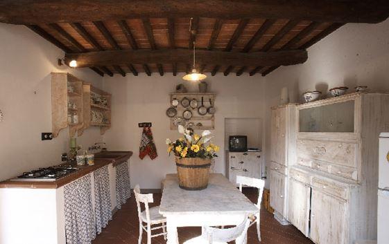 Toskana weingut landhaus campo antico toskavista for Arredamento casa antica