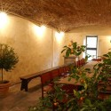 Villa Il Salicone - die Taverne