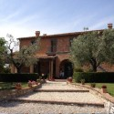 Toscana Ferienresidenz Casale Etrusco